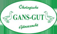 Gans Gut Logo
